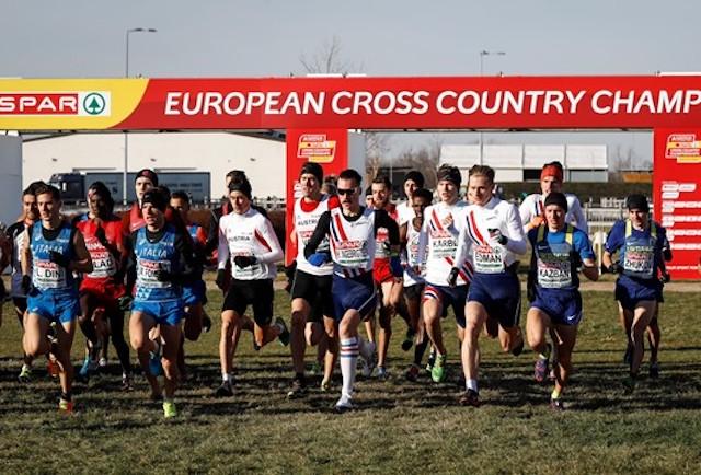 Превью чемпионата Европы по кроссу