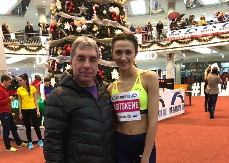 Геннадий Габрилян: «Для нас Олимпиада — как мечта»