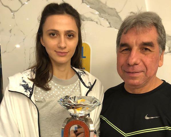 Ласицкене и Габрилян — почетные граждане