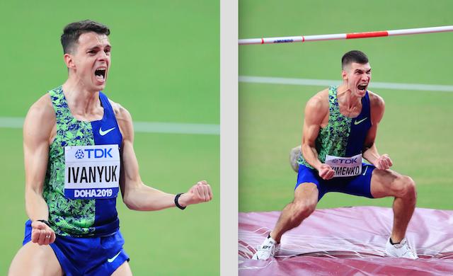 Год 2019-й, предолимпийский. Часть 4