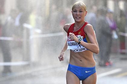 Эльмира Алембекова – чемпионка страны!