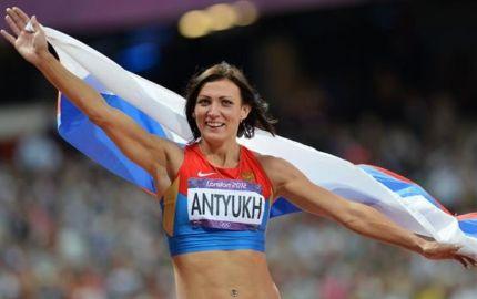 Наталья Антюх возглавила спорт в Санкт-Петербурге