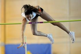 Восходящая звезда европейской легкой атлетики 2012 года - Женщины