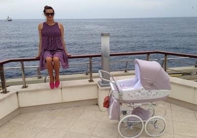 Елена Исинбаева родила 2-го ребенка