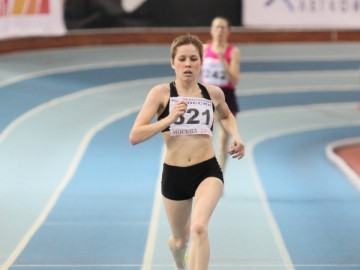 Бег на 5000 метров