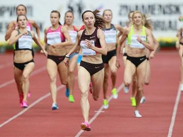 Победный финиш Савиновой