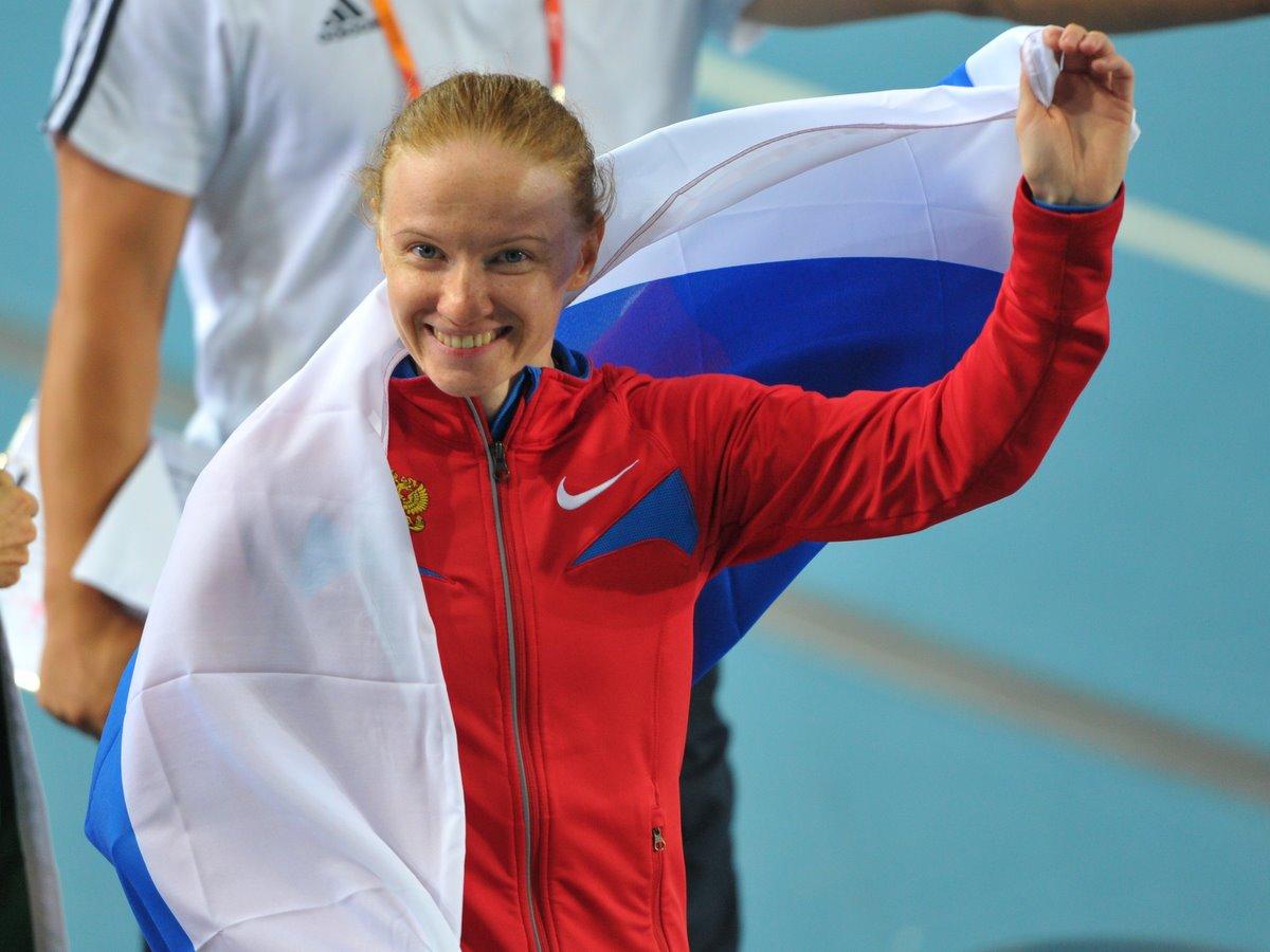Призер Олимпийских игр Светлана Феофанова: Нашим спортсменам нейтральный флаг не нужен