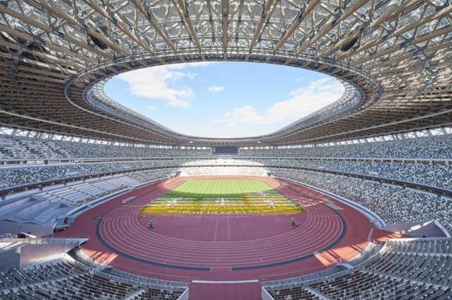 Новые сроки Олимпиады и чемпионата мира
