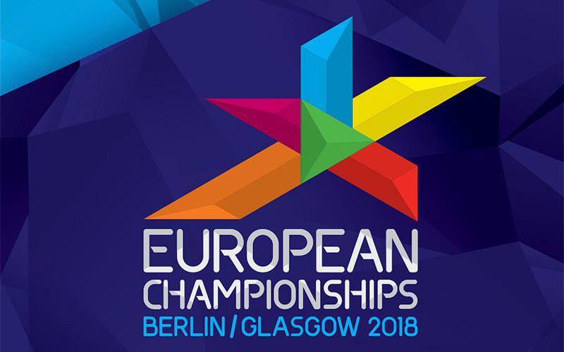 Чемпионат Европы стартовал