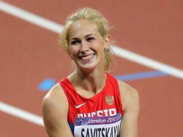 Кристина Савицкая о олимпийском празднике, умении брать себя в руки и грядущем сезоне